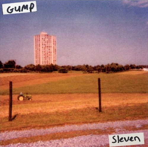 GUMP - Sleven *SOLD OUT*