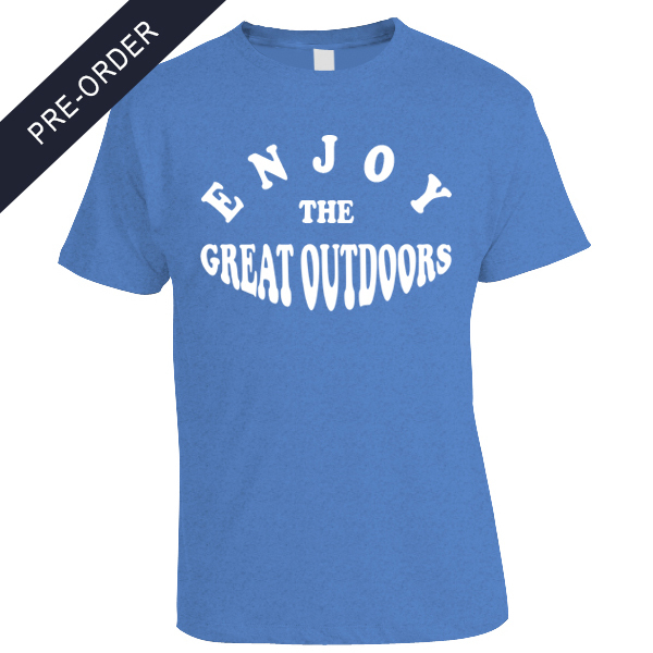 Spencer Radcliffe & Everyone Else - Enjoy the Great Outdoors Shirt