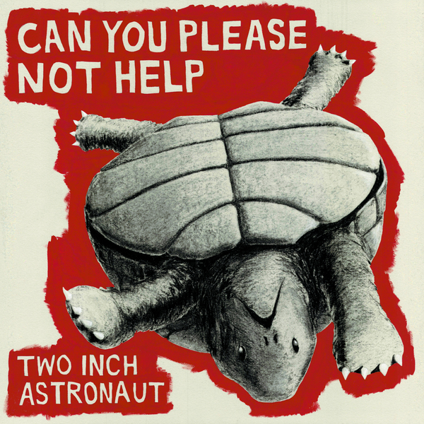 Two Inch Astronaut -