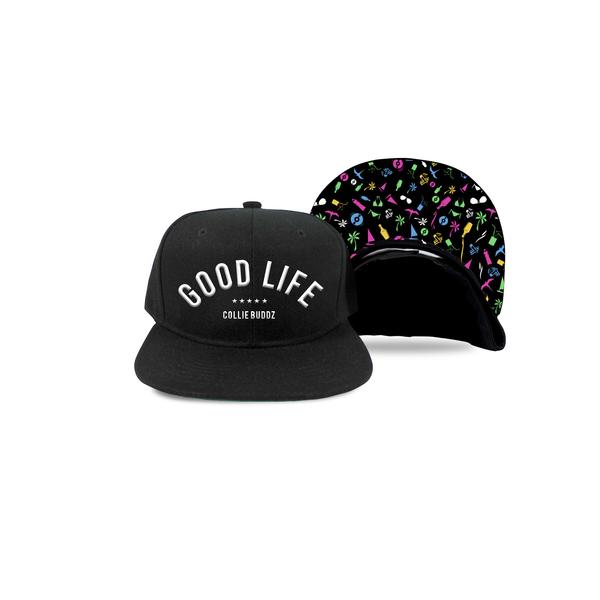 Good Life Snap Back
