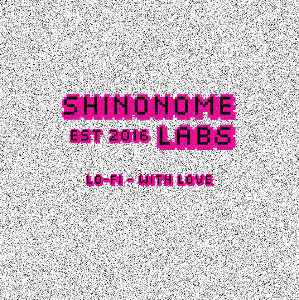 Shinonome Labs