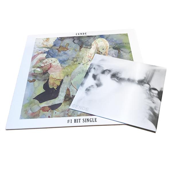 Cende Bundle - #1 Hit Single & S/T 7