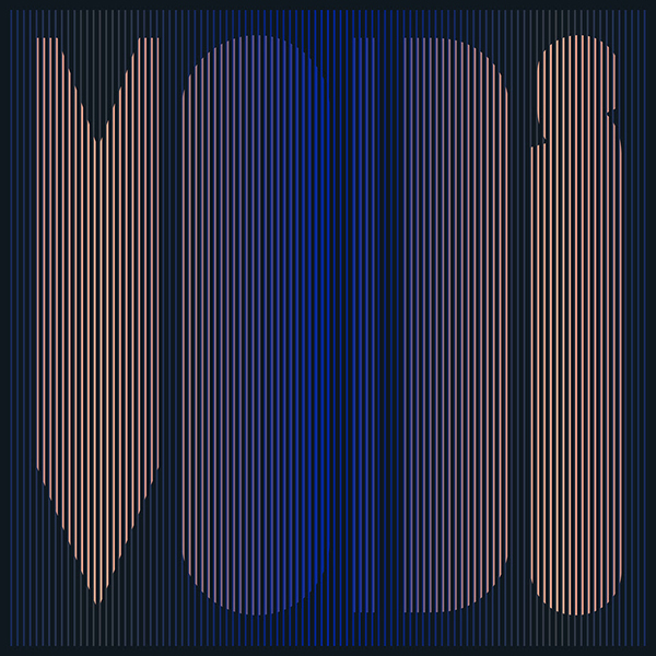 Minus the Bear - Voids LP