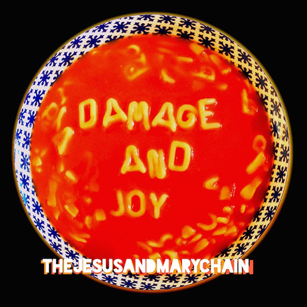 Jesus & Mary Chain - Damage and Joy 2xLP