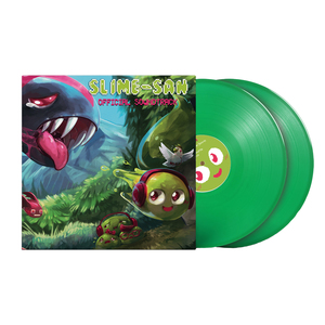 Various Artists - Slime-san: Official Soundtrack