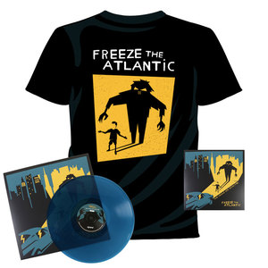 Freeze The Atlantic – The People Are Revolting Bundles - PREORDER