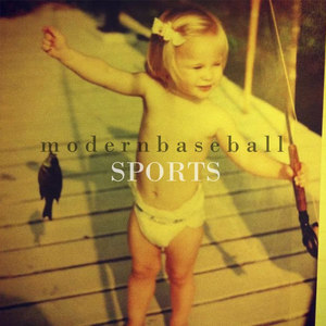 Modern Baseball 'Sports' LP
