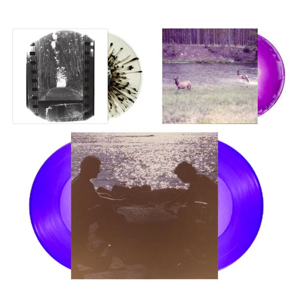 Seahaven Bundle - Vinyl Discography
