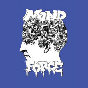 MIND FORCE ´Demo´ [Tape]