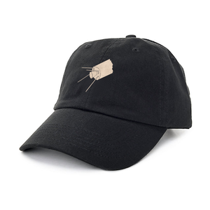 Reservoir - Satellite Dad Hat
