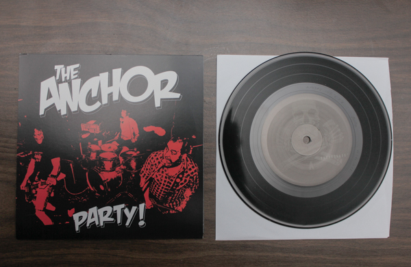 The Anchor - Party 7