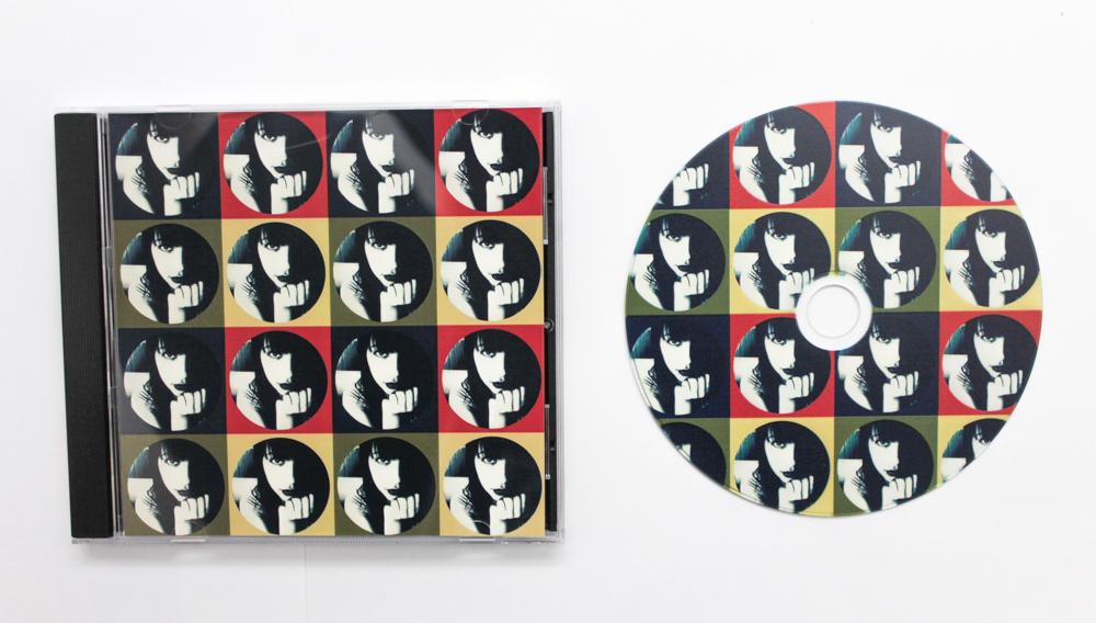 Boy On Guitar - We Wait (CD)