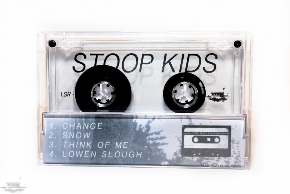 Stoop Kids