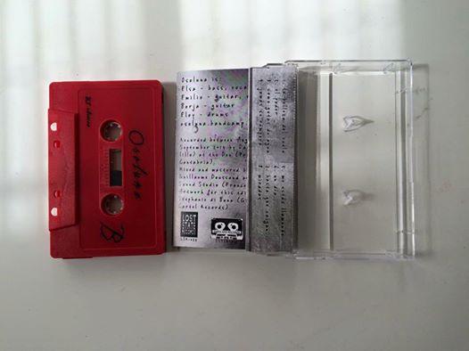 OsoLuna S/T Cassette