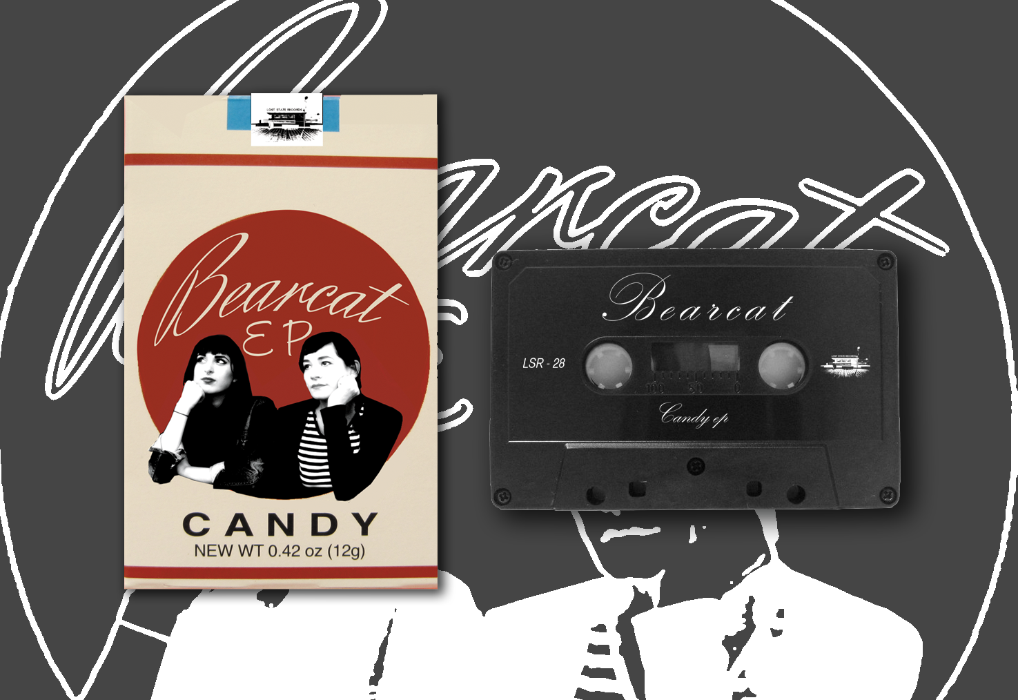 Bearcats Candy EP | CS