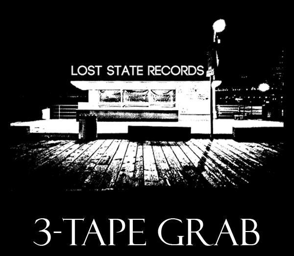 3 Tape Grab