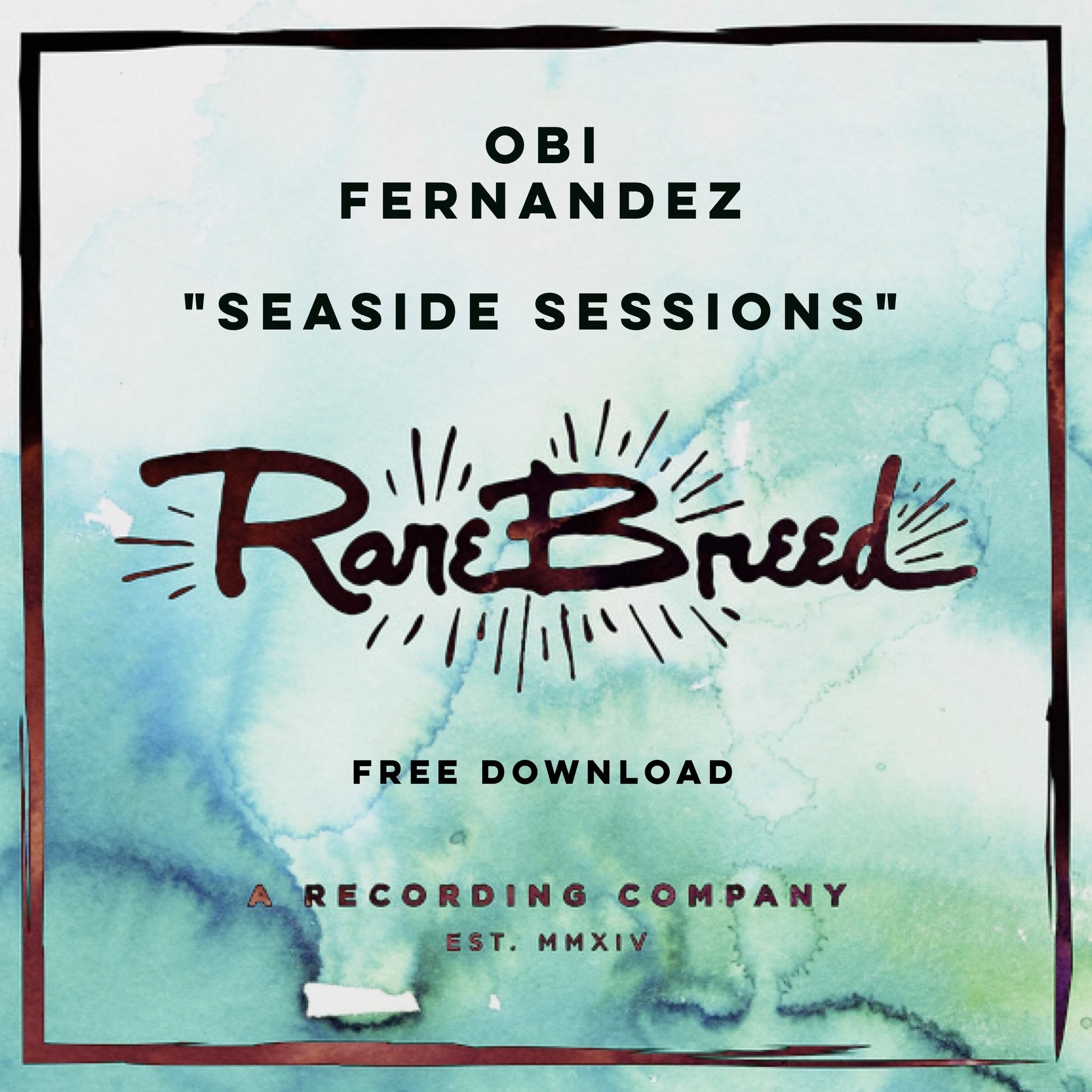 Obi Fernandez -