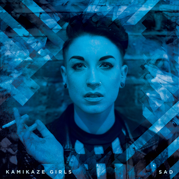 Kamikaze Girls - SAD EP - PREORDER