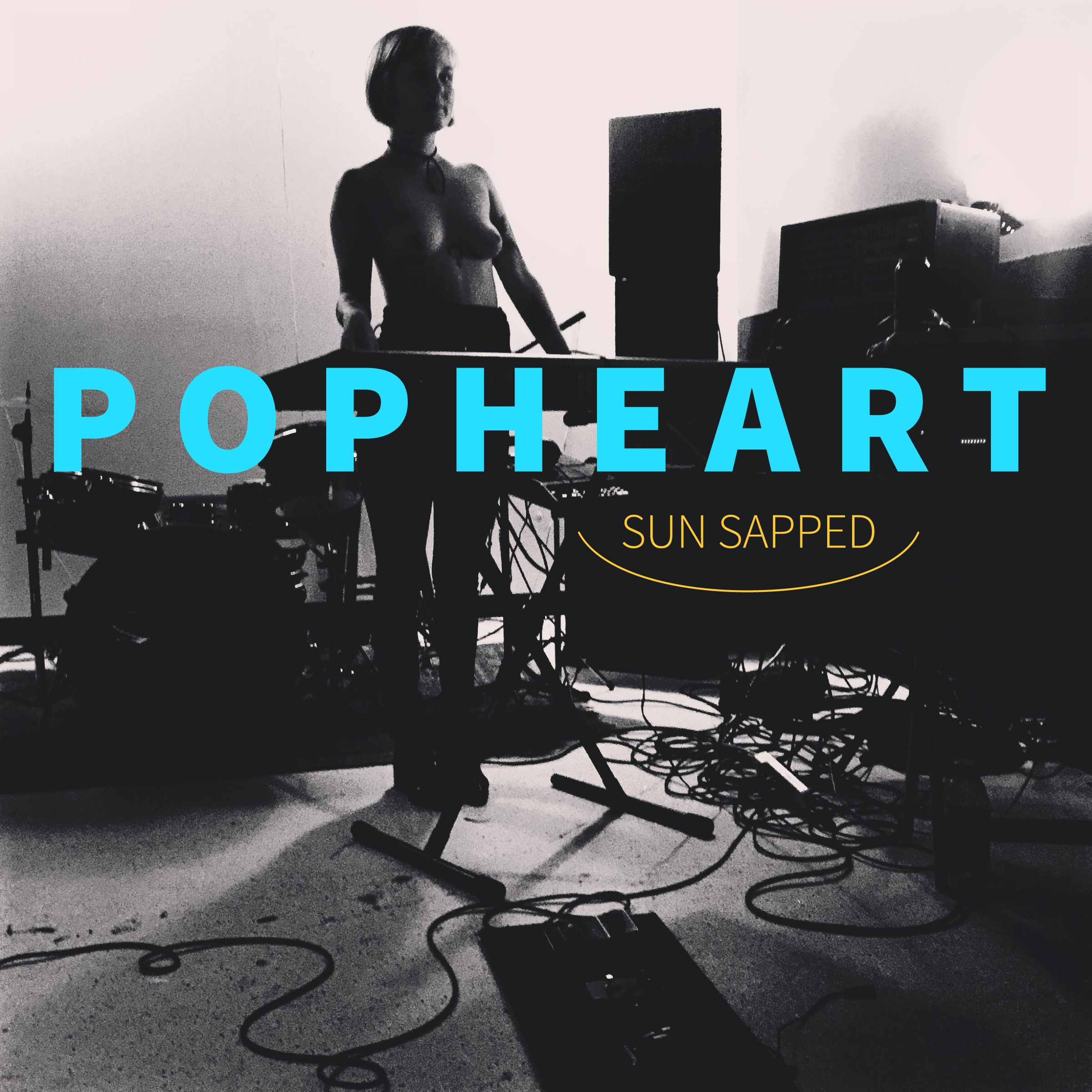 POPHEART - Kuyama Drama/Sun Sapped 7