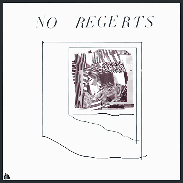 Chastity Belt - No Regerts LP
