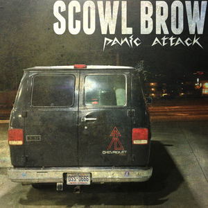 Scowl Brow - Panic Attack