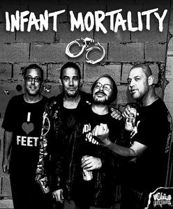 Infant Mortality Group Photo T-Shirt