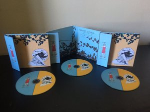 No Better - If It's Not You + Forget Me Not CD + Tapes