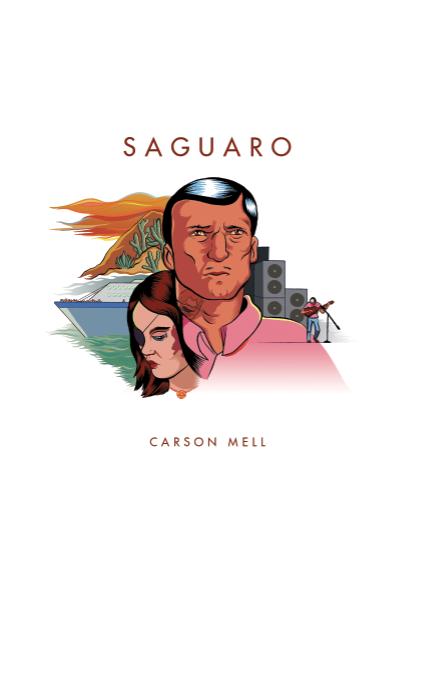 SAGUARO (PRE-ORDER)