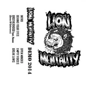 LION MENTALITY ´Demo´ [Tape]