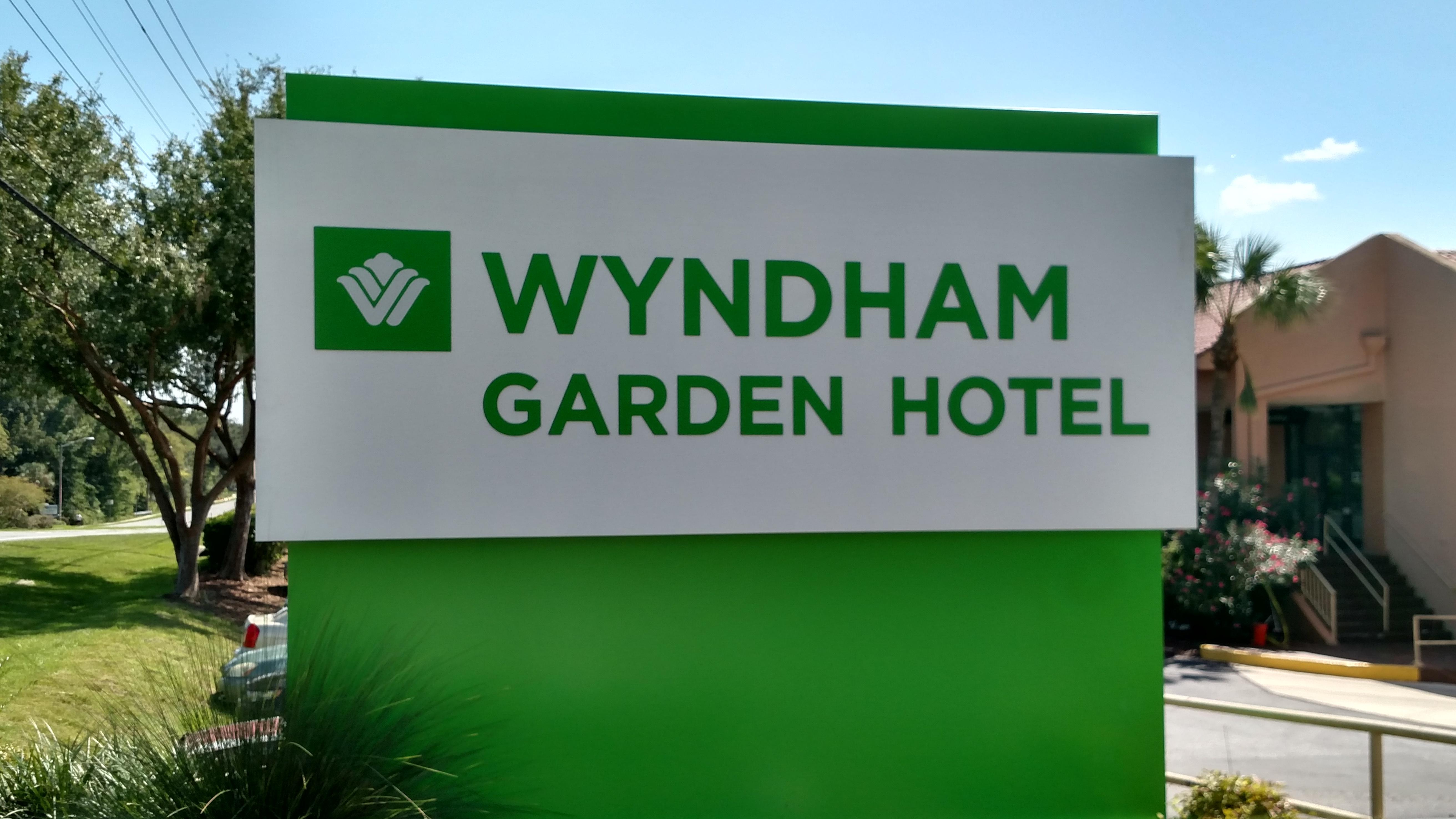 the fest wyndham garden gainesville