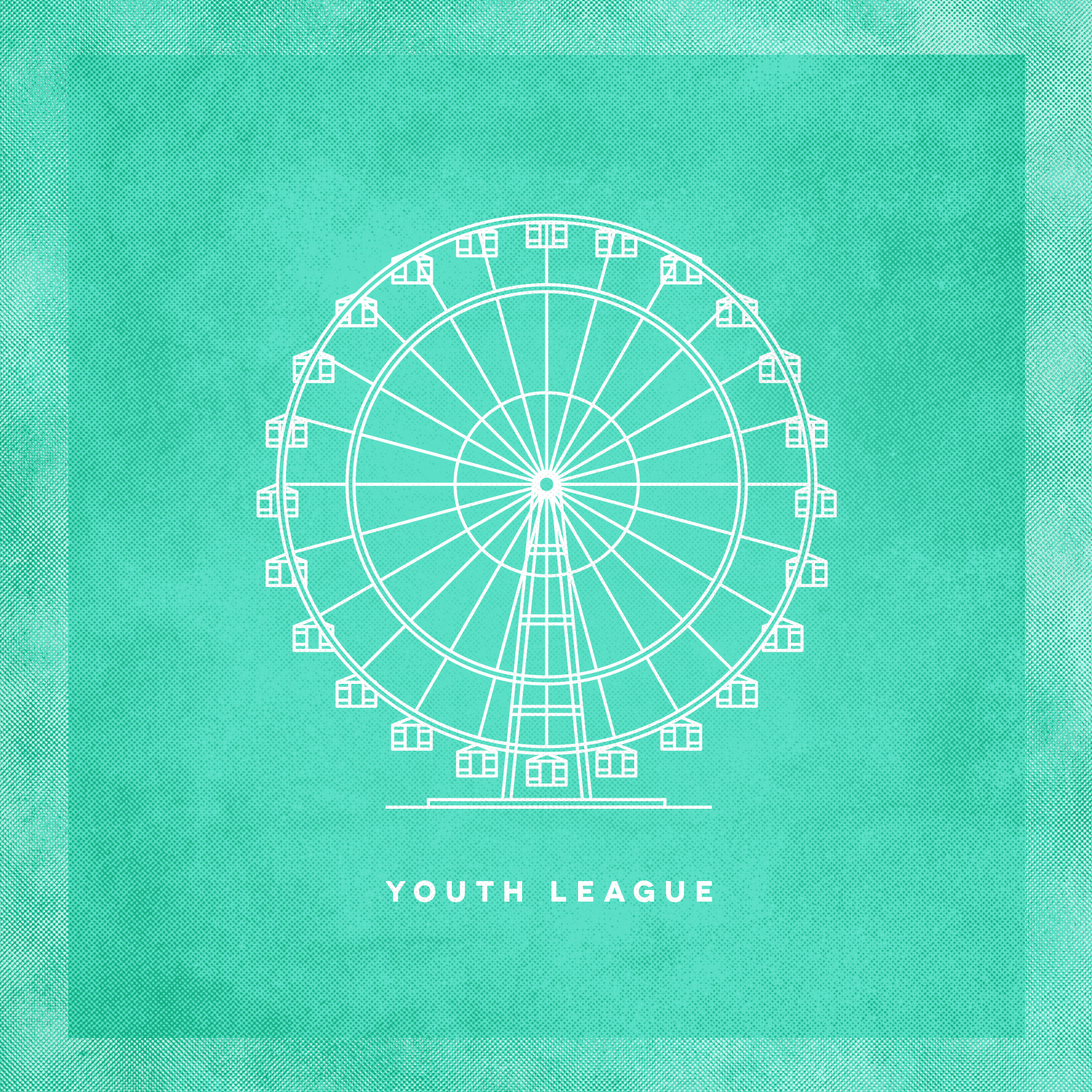Youth League - 'Second EP'
