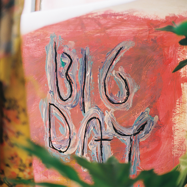Loose Tooth - Big Day LP