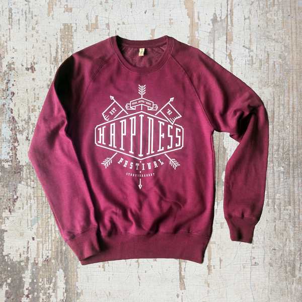 Sweater Beere