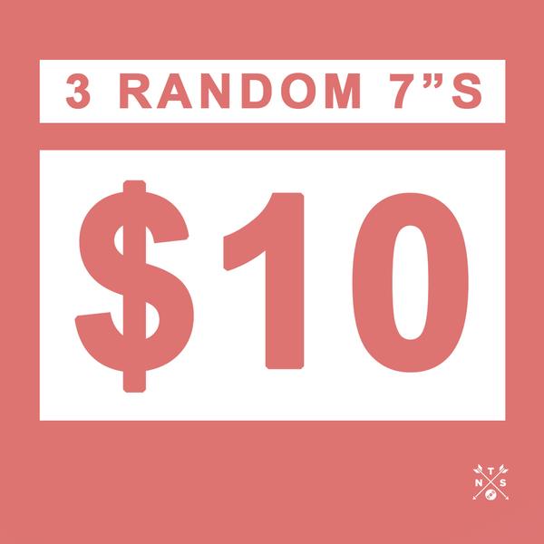 3 Random 7