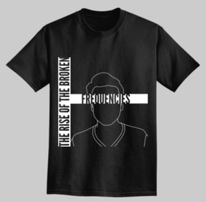 Frequencies T-Shirt