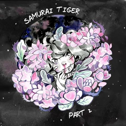 Samurai Tiger - Part 2