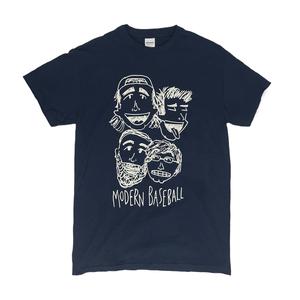 OG Modern Baseball Shirt