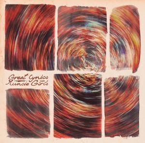 Muncie Girls / Great Cynics - Split 12