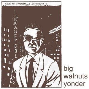 Big Walnuts Yonder CD