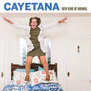 Cayetana - New Kind of Normal LP / Tape
