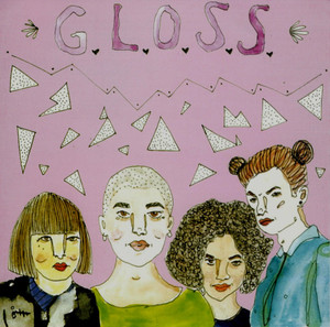 G.L.O.S.S - s/t 7