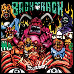 BACKTRACK ´Darker Half´ [LP]