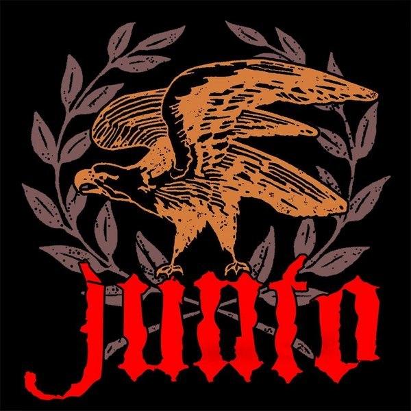 Junto - Self Titled