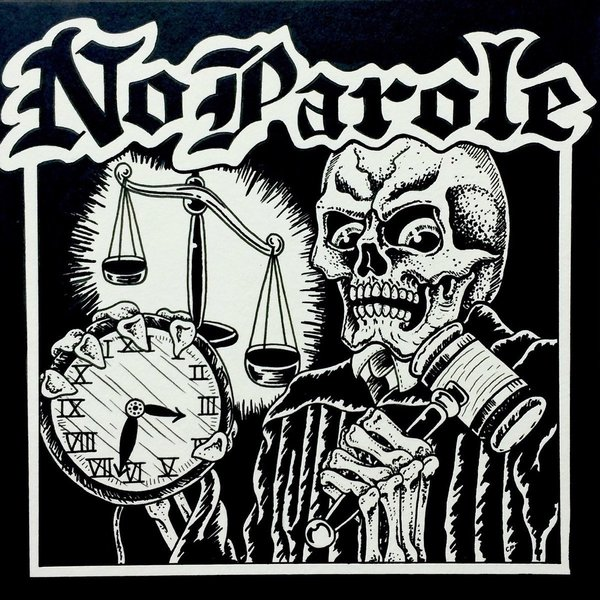 No Parole - Self Titled