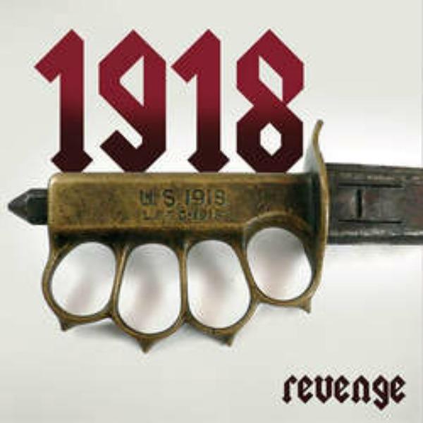1918 - Revenge