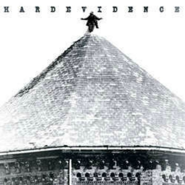 Hard Evidence - Self Titled LP