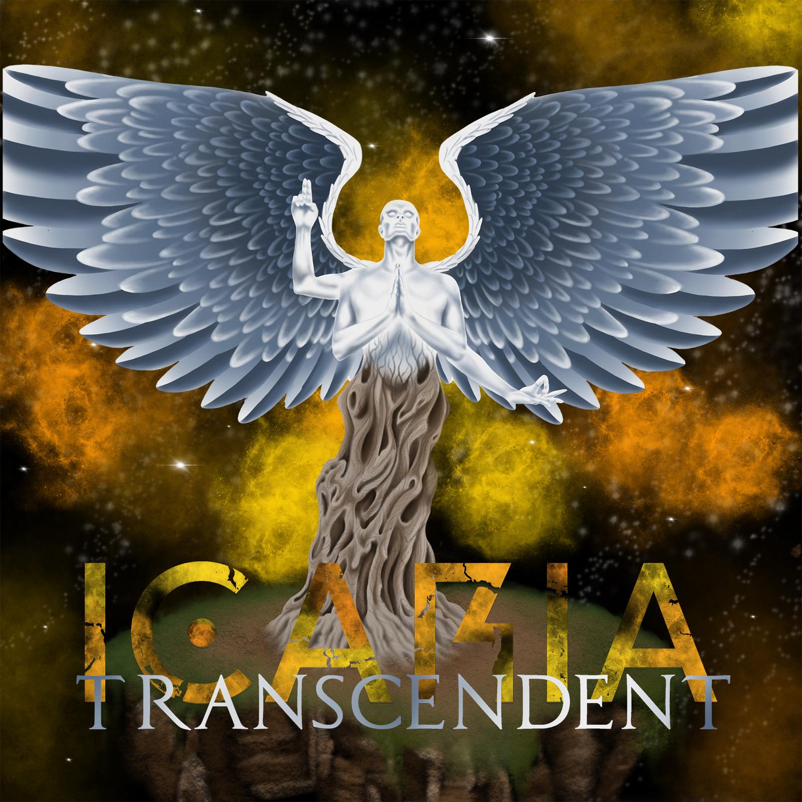 Icaria - 'Transcendent'