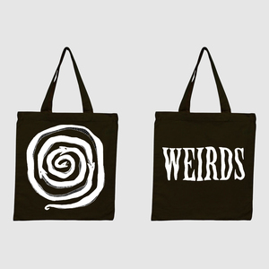 Weirds Tote Bag