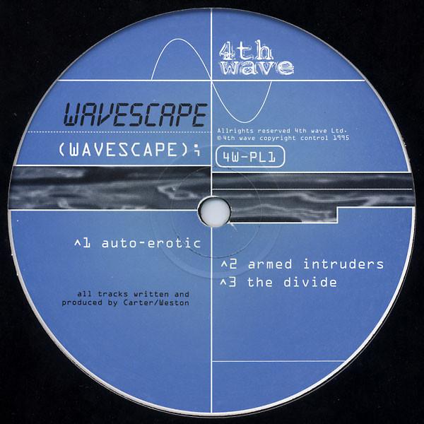 Wavescape: Auto-Erotic (4th Wave)