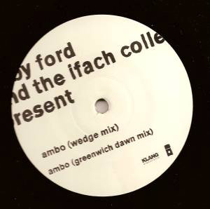 Baby Ford And The Ifach Collective:  Ambo (Klang)